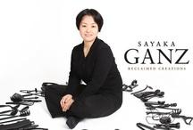 Sayaka Ganz
