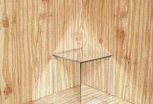 Wood & Texture