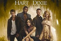 Hart of Dixie / One of my favourite series