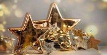 Christmass Home Decor / Inspiracje świąteczne..