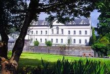 King House / Historic Mansion & Military Barracks