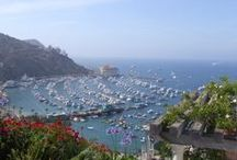 Catalina Island / Photos and details about Catalina Island, Avalon, California