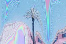 digital/glitch