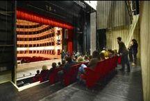 PAGLIACCI-GIANNI SCHICCHI, un doppio backstage / Stagione Lirica 2014. Date, biglietti e informazioni su http://www.teatroregioparma.it/events/2013-2014/2013-2014-pagliacci-gianni-schicchi