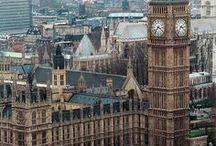LONDON / London inspiration.