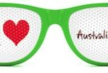 Custom Printed Sunglasses / Eyemage are fashionable printed glasses with labels directly on lenses