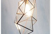 Styled space - light