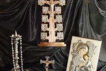 Articulos religiosos & imágenes / by EXMARLO