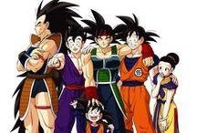 Dragon Ball *Z*GT*Super*