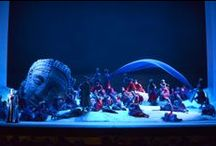 LES PÊCHEURS DE PERLES / Stagione Lirica 2014. Date, informazioni e biglietti su teatroregioparma.it