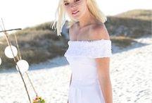 WEDDING / Wedding inspiration and dresses.