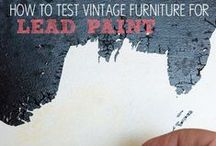 Lead Paint Testing/Removal / News and solutions regarding #leadpaint testing and removal
