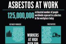Asbestos & Radon Concerns / Facts, Stats and Solution to #Radon and #Asbestos Mitigation/ control