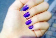 ♡ My nails art ♡