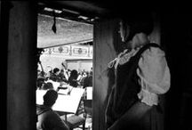"""CON GLI OCCHI DENTRO VERDI / Il Festival del Bicentenario attraverso le immagini di """"Con gli occhi dentro Verdi"""", esposizione fotografica di Annalisa Andolina in mostra al Ridotto del Teatro Regio di Parma dal 9 al 25 maggio 2014.  Una piccola selezione delle cinquanta fotografie che racchiudono il progetto promosso dalla Fondazione Teatro Regio di Parma."""