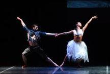 FND / ATERBALLETTO - CERTE NOTTI / ParmaDanza 2014 Info teatroregioparma.it