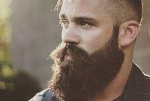 Thinking Bearded