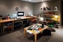 Home Studio / Office