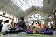 Yoga Events in France