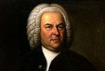 All things Bach