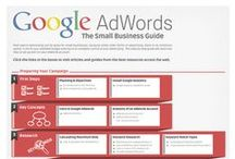 Google Ad Words Infographics