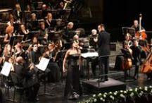 """ORCHESTRA DEL CONSERVATORIO """"A. BOITO"""" - FRANCESCO CILLUFFO / Festival Verdi 2014 - Teatro Regio di Parma, 18 Ottobre 2014 - Info su http://www.teatroregioparma.it/events/festival-verdi-2014-1/orchestra-del-conservatorio-di-musica-a-boito-francesco-cilluffo"""