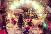 Christmas Decorations / Christmas Decorations, Holiday Decorations