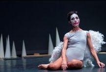 Virgilio Sieni Danza - Dolce Vita / Compagnia Virgilio Sieni Danza - Dolce Vita, ParmaDanza 2015, info: http://www.teatroregioparma.it/Pagine/Default.aspx?idPagina=29