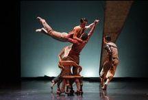 FND / Aterballetto - Don Q. / Fondazione Nazionale della Danza / Aterballetto - Don Q. ParmaDanza 2015, Info: http://www.teatroregioparma.it/Pagine/Default.aspx?idPagina=28