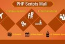 PHP Scripts Mall / PHP Scripts Mall have ready to run websites also called php open source script apart from our regular web design & development projects.