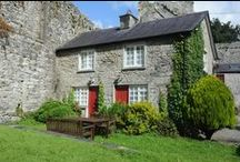 Vacation Ireland / Plan your vacation to Ireland in 2015 now with inspiration from Boyle, Co. Roscommon, Ireland.