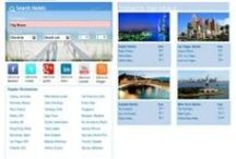 API Based Travel Booking Script / API based travel booking script is designed for travel agencies or tour operators for booking package online.
