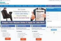 Job Search Engine Script / Job Search Engine aggregator PHP Script that grabs multiple data from major job boards and display jobs relevancy of search keywords.