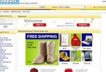 EBay Clone Script / Get your own eBay style auction site. With this script you can kick-start your web auction business with a site that is familiar to your users and can be up in running in no time.