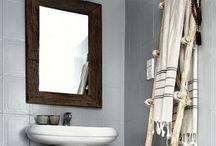 Bathroom, Badezimmer