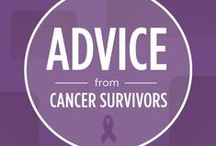 Cancer Care / Information, cancer news, and care advice to support a loved one diagnosed with any form of cancer.  The journey is long but we find our strength in knowing that we can stand up to cancer.
