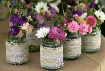 Our wedding 30th May 2015 / Decoration idea