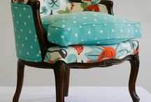 Seating in style / Beautiful chairs and couches
