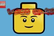 Lego videogame