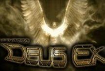 Deus Ex Universe / all of Deus EX