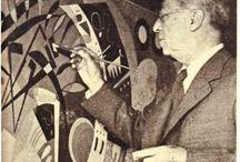 Vasiliy Wassilyevich Kandinskiy