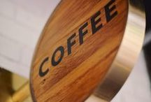 Coffee house _ Label ideas