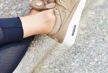 Shoes, flats, heels..