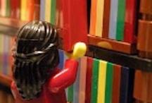 Lego Lab / by Blair-Preston Public Library