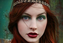 Jewel Tones / Jewel tones / by Krista Irene