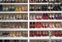 My Closet / Shoes - Bags - Clothing