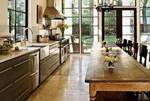Kitchens  **keukens**