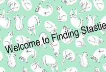 Blog  / Journaling / tips and tricks for blogging / journaling  ▶️ findingstastie.wordpress.com ◀️  any advice on using wordpress.com would be greatly appreciated! ⭐️