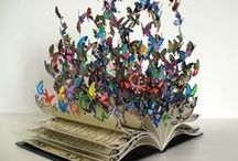 Altered Books