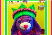 Connie's Spot© Creations / Connie's Spot© & Connie Hughes Designs© Is my wives crocheting & crafting blog & business.